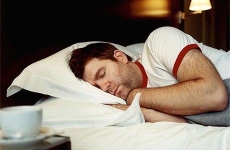 خواب و سلامت قلب