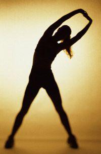 قبل از صبحانه ورزش کنید.