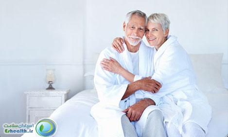 آمیزش جنسی باعث سلامت قلب و عروق میشود
