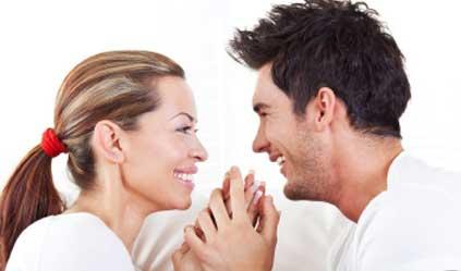 آمیزش جنسی اعتماد به نفس را افزایش میدهد
