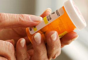 نسخه بعضی پزشکها میتواند باعث خشکی دهان شود-عوارض داروها